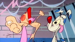 Ren and Stimpy funny cartoon sex story