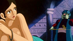 Indian erotic fairytale - watch and enjoy sex toon for free!