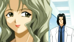 Horny anime doctor wants to bang all this sexy bitches