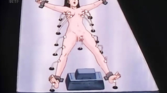 BDSM satisfaction for naked seductive girls