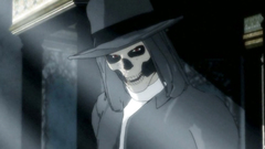 Hentai skeleton demon fucks cute redhead teen