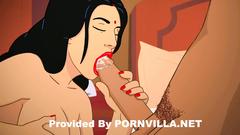 Seductive indian slut loves hardcore drilling and nailing