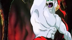 Horny monsters from hentai toon teasing sexy babes