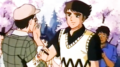 Old school classic hentai xxx cartoon video