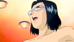 Nice hentai porn toon with handsome girls and horny guys