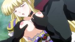 Fantasy hentai porn with amazing handsome cutie