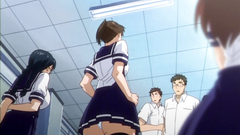 Passionate and hot fuck with young and beautiful schoolgirls