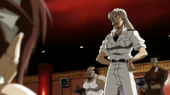 Hardcore and spectacular action in hentai porn toon