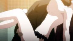 Sweet hentai girls in awesome anime cartoon
