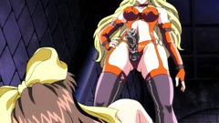 Horny babes in brutal fetish fuck and bdsm games