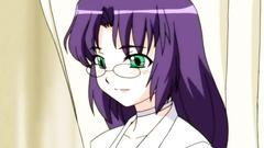 Young anime girls getting fucked in hentai cartoon