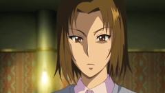Japanese hentai nurse sucking big dick