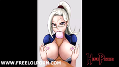 LoL porn Collection 4