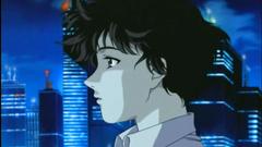 Sexy anime cummed all face