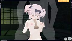 Senran Kagura Hentai 3D Game Hardcore Fuck